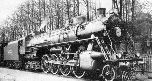 صورة من هو مخترع القطار , بدايه السكه الحديد في العالم