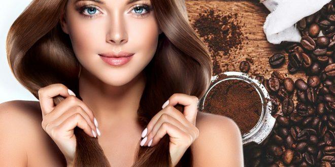 صورة خلطة النسكافيه للشعر , اصبغي شعرك بمواد طبيعيه ومفيده