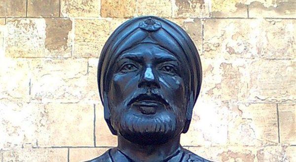 صورة بحث عن صلاح الدين الايوبي , الملك الناصر ابو المظفر فارس العرب