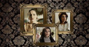 حكايات سداسيات الحوش , دراما كويتيه في رمضان