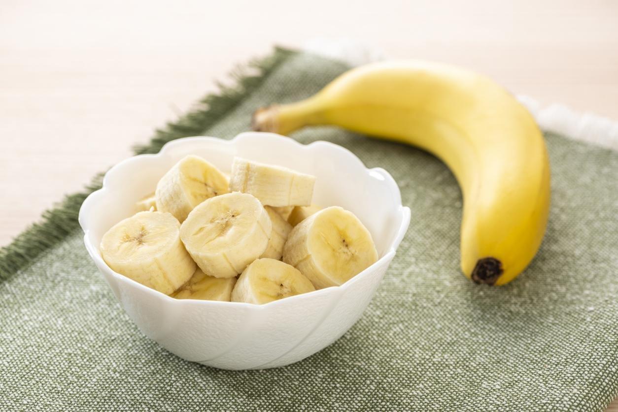 صورة ماسك الموز , مكونات وفوائد وطريقة تحضير ماسك الموز للبشرة