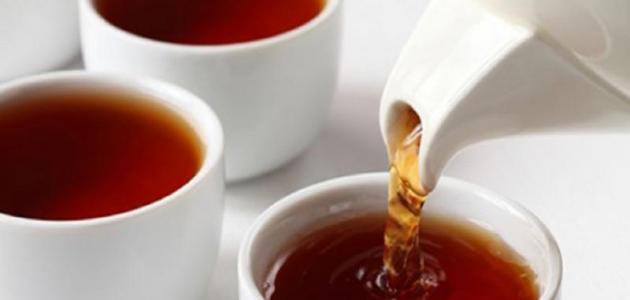 صورة الشاي بعد الاكل , احذر تناول الشاي بعد الاكل مباشرة