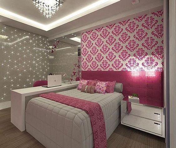 صورة ديكورات ورق الجدران , احدث موضة في اوراق الجدران وتزيين المنازل