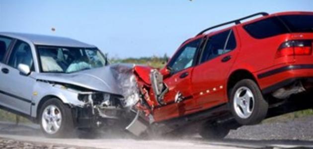 صورة ما هي اسباب حوادث السير , لماذا تحدث حوادث السير