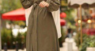 صورة ملابس محجبات صيفية , احدث موضة في عالم المحجبات