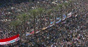 صورة تعبير عن 25 يناير , ثوره اراده شعب