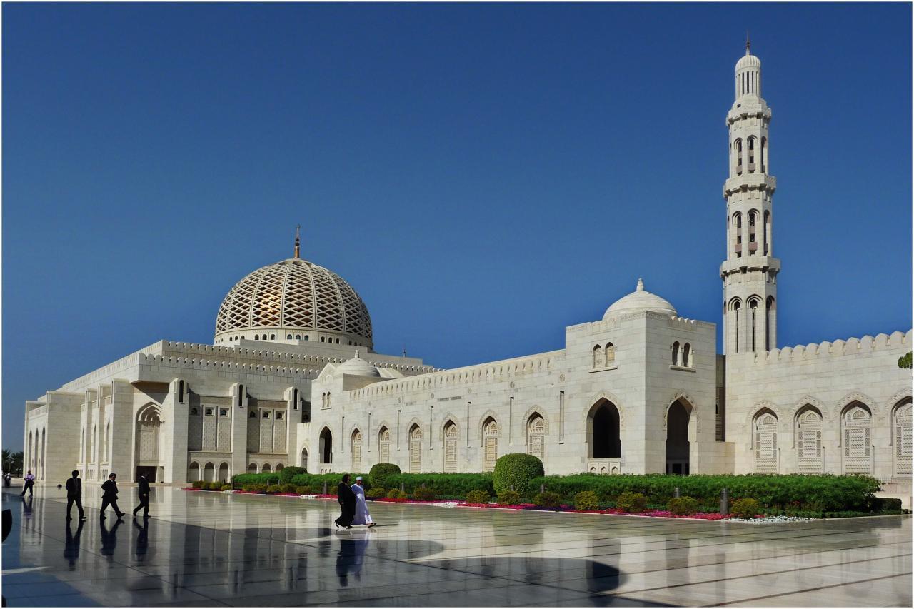 صورة اكبر مساجد العالم بالترتيب , تحدى ان كنت تعرف اكبر مساجد العالم