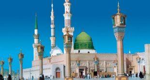صورة صور عن المسجد النبوي , اجمل مكان على الارض