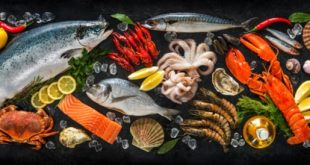 صورة انواع الماكولات البحرية , اشهى والذ الماكولات البحرية