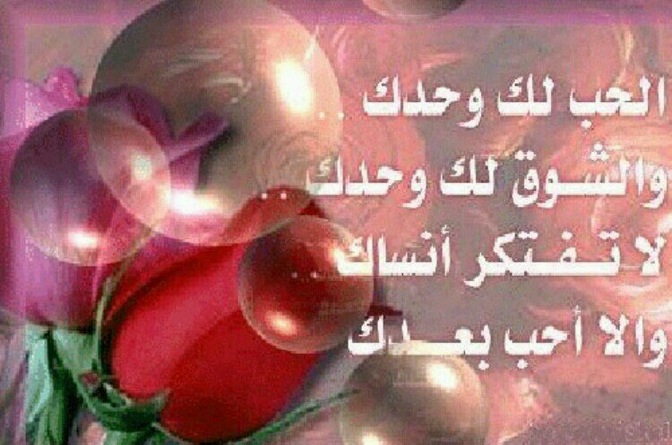 صورة احلى اشعار الحب والغرام , اجمل و ارقى كلمات الغرام