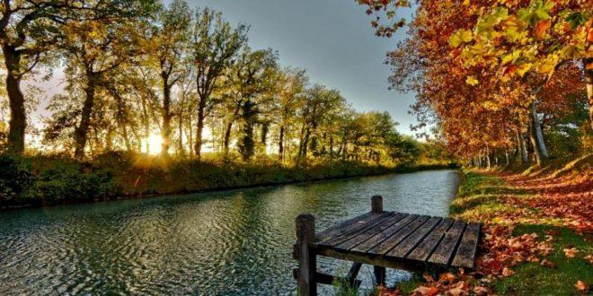 صورة اجمل الصور الطبيعيه , اماكن تتمنى تكون موجود فيها