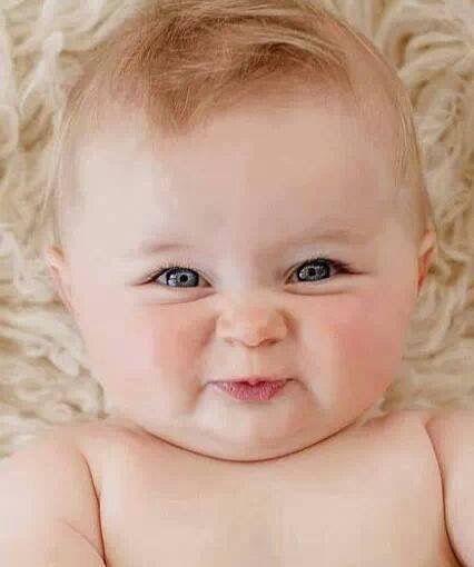 صورة صور اجمل طفل في العالم , سبحان من خلق فسوي جمال هذه الاطفال 354 1