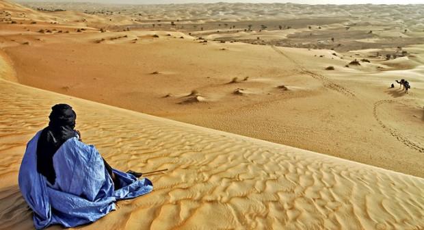 صورة محمية وادي الريان , سحر الطبيعه ياخد العقل فى وادى الريان