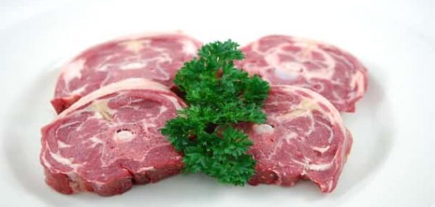 صورة فوائد لحم العجل , اعرف القيمة الغذائيه للحوم العجل