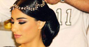 صورة تسريحات حريم السلطان , اناقة وجمال تسريحات شعر ممثلات حريم السلطان