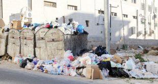 صورة بحث حول النفايات المنزلية , تعريف النفايات المنزلية واسباب تراكمها واخطارها