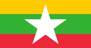 صورة ميانمار اين تقع , جمهوريه اتحاد ميانمار
