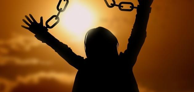 صورة انت حر ما لم تضر , معنى كلمة الحرية