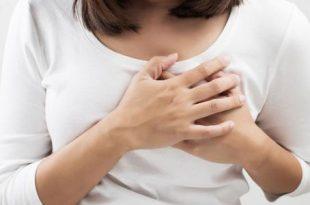 صورة هل تعانين من زيادة هرمون الحليب , علاج زيادة هرمون الحليب