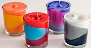 صورة حاول حل لغز نوع شمع يستخرج من النفط , نوع شمع يستخرج من النفط
