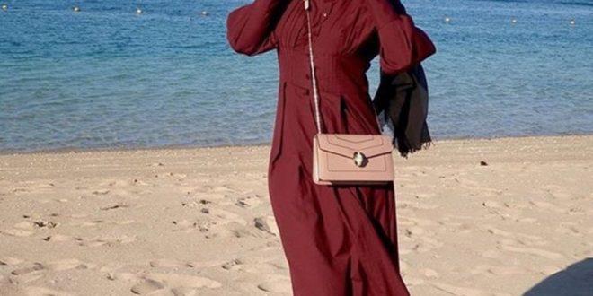 صورة شارك احلي صور بنات علي البحر في الفيس , بنات في البحر