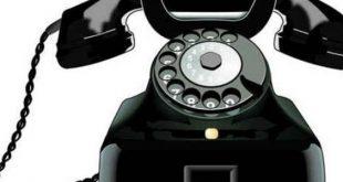 صورة بحث عن الهاتف الثابت , موضوع تعبير عن التلفون الارضي