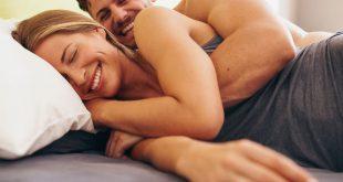صورة طرق اثارة الزوج باحتراف , كيف اثير زوجي في السرير