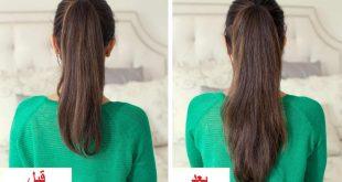 تنعيم الشعر طبيعيا , تعرفي علي اهم زيوت التنعيم